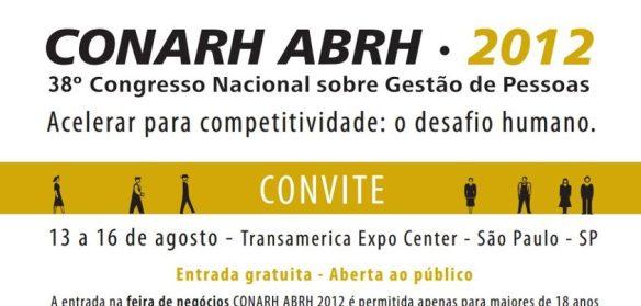 CONARH
