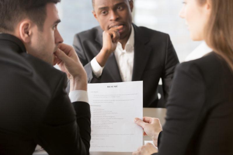 gestão de competências