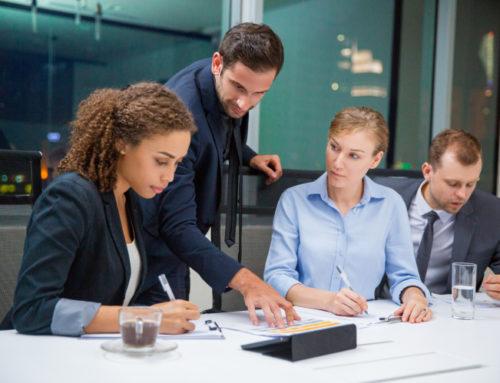 Gestão de competências avança no meio jurídico