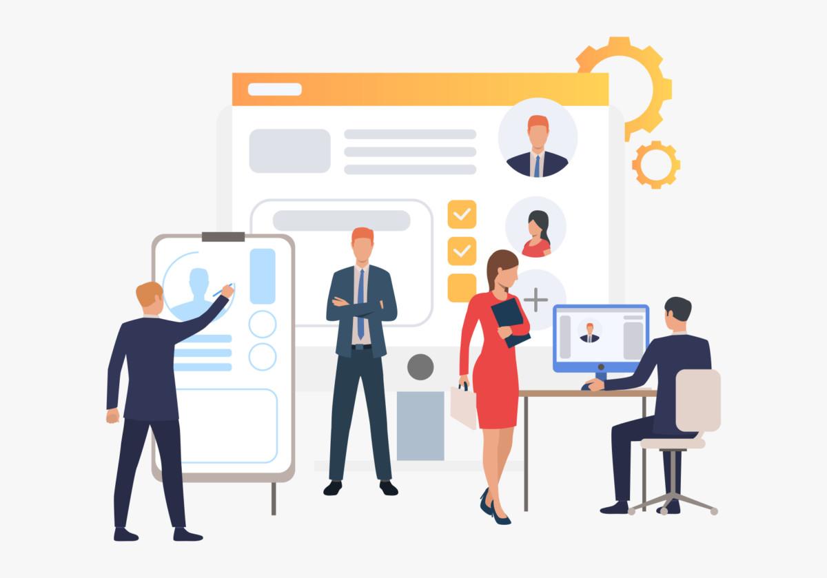tecnologias na gestão de pessoas