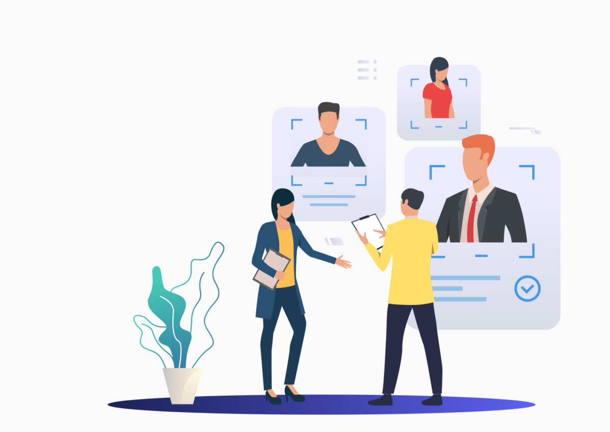 software para gestão de pessoas