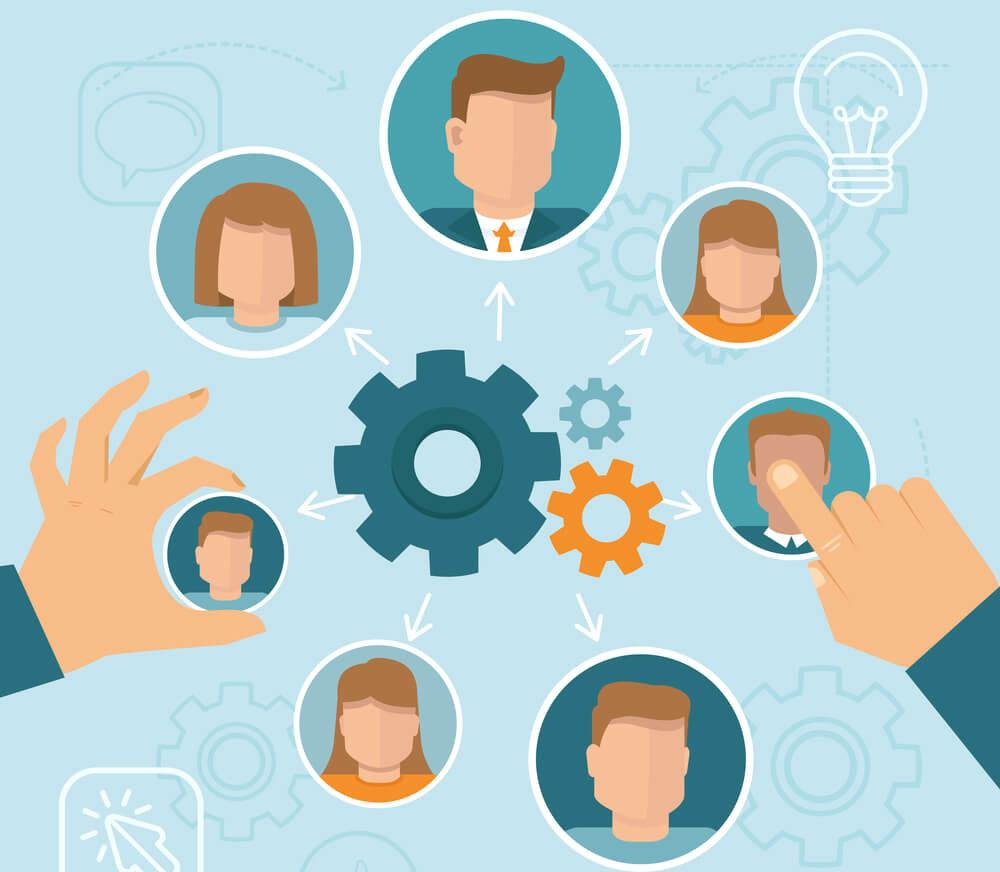 gestão de pessoas em pequenas empresas