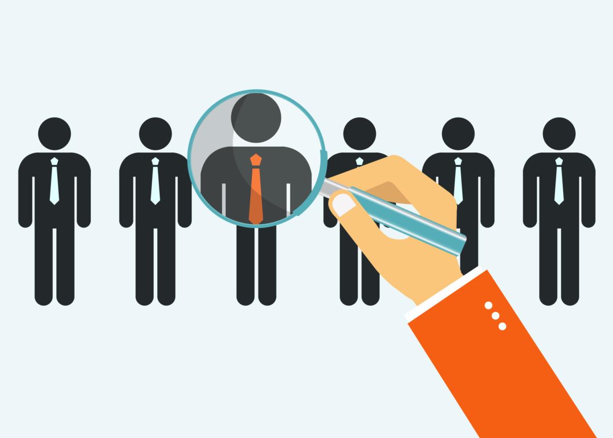 recrutamento por competências