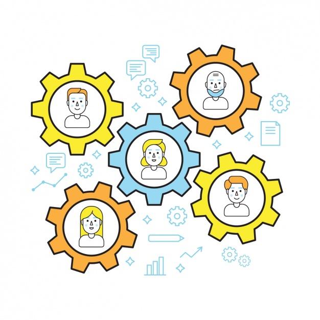ferramentas de gestão de pessoas