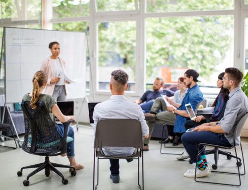 Quais os tipos de treinamento e como escolher o melhor para o seu negócio