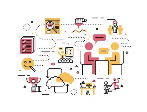 Como desenvolver um planejamento estratégico para RH?