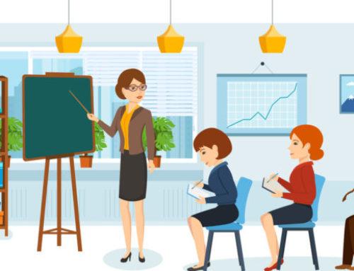 A importância de investir em treinamento de funcionários