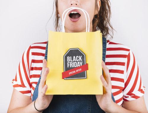 Como organizar uma boa campanha de Black Friday