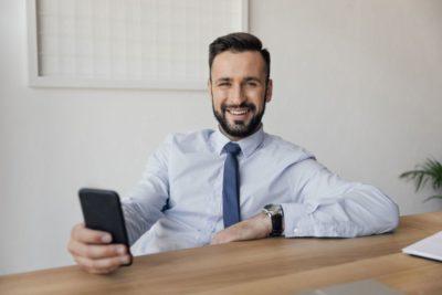 Tecnologia em vendas