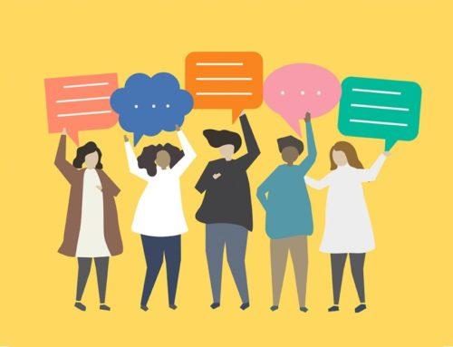 O segredo da boa comunicação com clientes