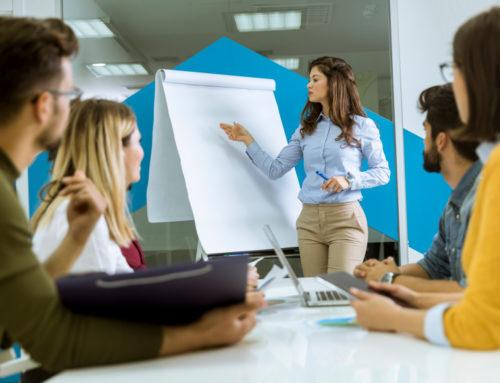 A importância da educação corporativa para a sua empresa