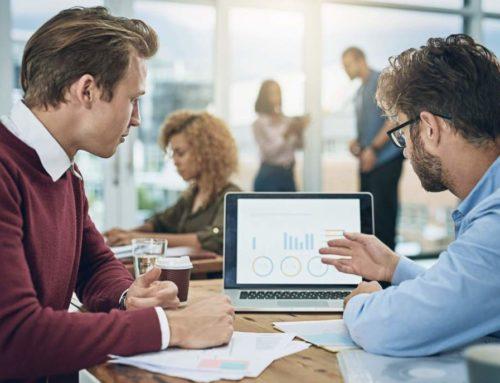 Por que investir em um software de vendas para sua empresa?
