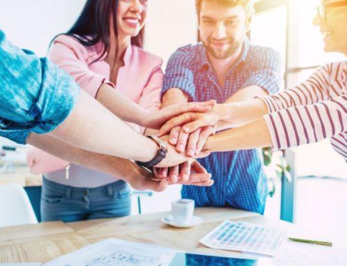 5 dicas matadoras para montar equipe de vendas de sucesso