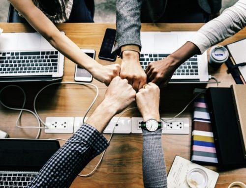 6 passos para engajar e aumentar desempenho do time de vendas