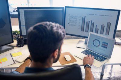 Software de gestão de performance de vendas