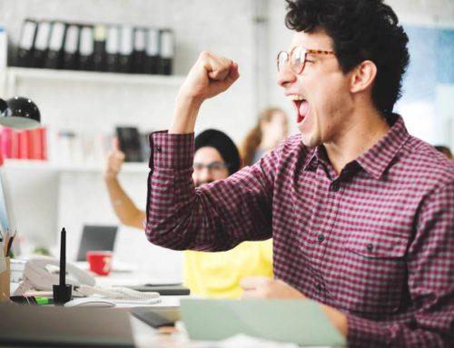 Motivação em vendas: como melhorar o desempenho do seu time?