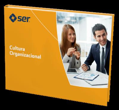 eBook SER | Cultura Organizacional
