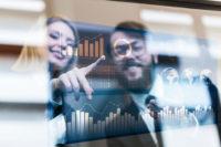 análise de dados em vendas
