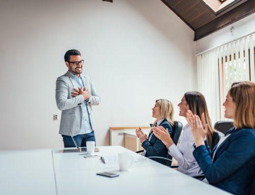 Descubra como identificar um funcionário de alta performance