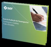 eBook Guia da avaliação de desempenho: conheça os modelos mais utilizados