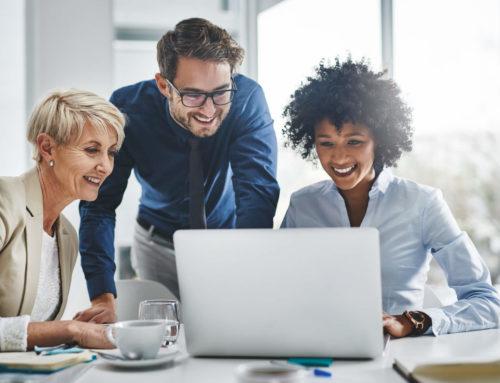 Conheça as 5 maiores vantagens do treinamento online nas empresas