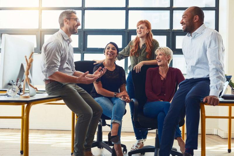 endomarketing na gestão de pessoas