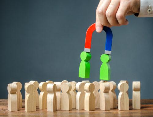 3 passos práticos para Retenção de Talentos