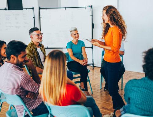 Confira 4 dicas para otimizar sua gestão de treinamentos!