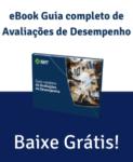 eBook Guia Completo de Avaliações de Desempenho