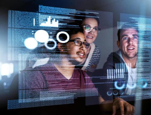 Entenda como a gestão de dados otimiza o RH