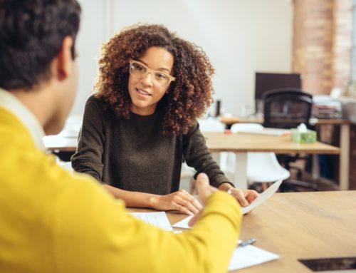 Como o teste de perfil comportamental atrai os melhores talentos?
