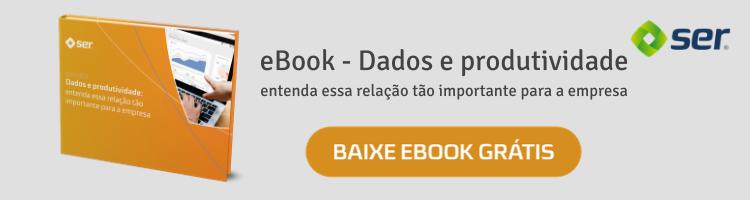 ebook dados e produtividade