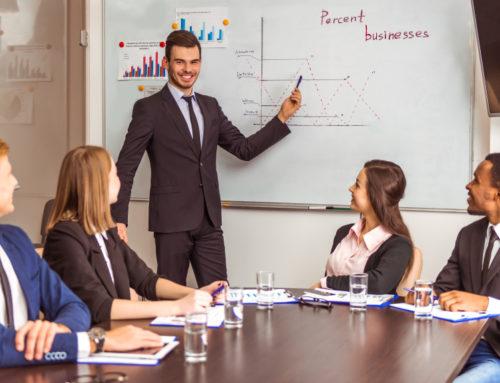 Educação corporativa: 4 benefícios que oferece para o negócio