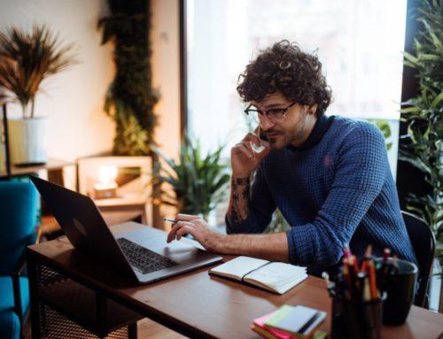 7 benefícios de implementar o trabalho home office na empresa