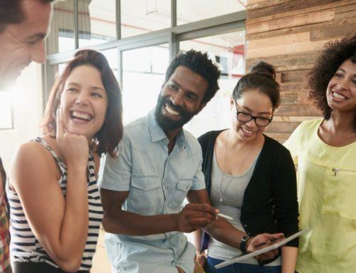 Afinal, o que são e qual a importância das relações humanas no trabalho?