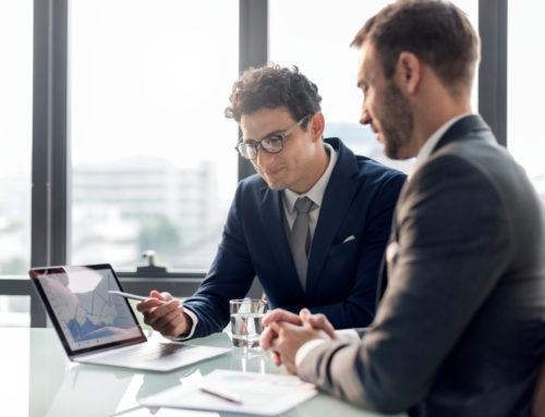 Como o sistema de gestão pode auxiliar o processo de avaliação de desempenho!