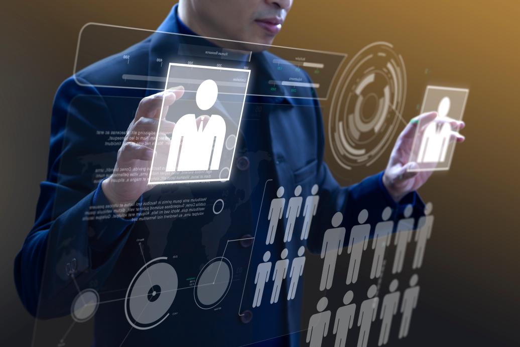 tecnologia na gestão de pessoas