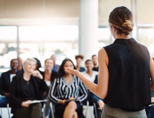 Treinamento para líderes: saiba como implementar na organização