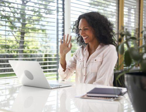 Como manter a comunicação com a equipe em tempos de home office?