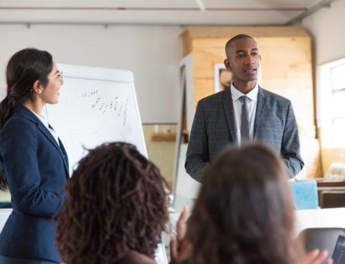 Saiba os 5 principais erros na gestão do capital humano para se evitar