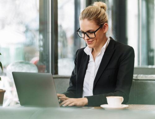 Veja como um software de RH otimiza o processo de recrutamento e seleção