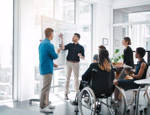 Qual a importância da acessibilidade nos treinamentos corporativos
