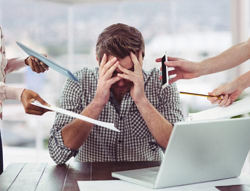 Síndrome de burnout: saiba o que é e como evitá-la na sua empresa