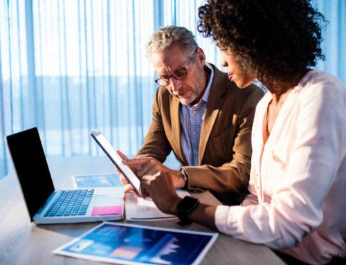 Otimize o desenvolvimento dos seus colaboradores com contrato de metas