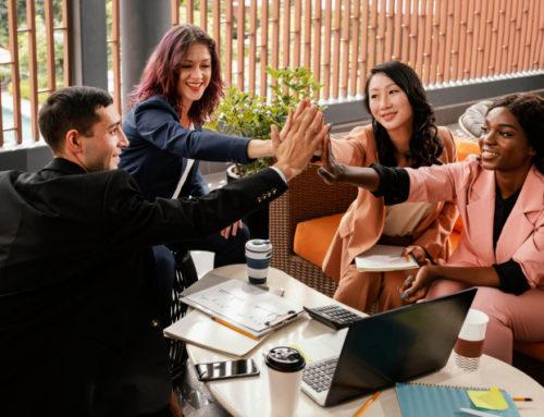 6 vantagens em desenvolver equipes ágeis em sua empresa