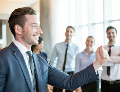 Motivação no trabalho – o que é e qual sua importância?